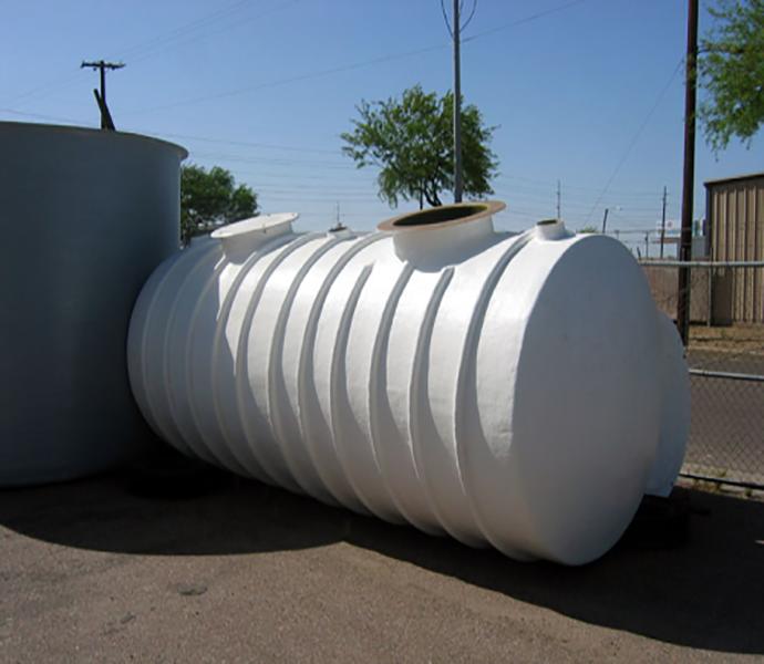 Fiber Tanks